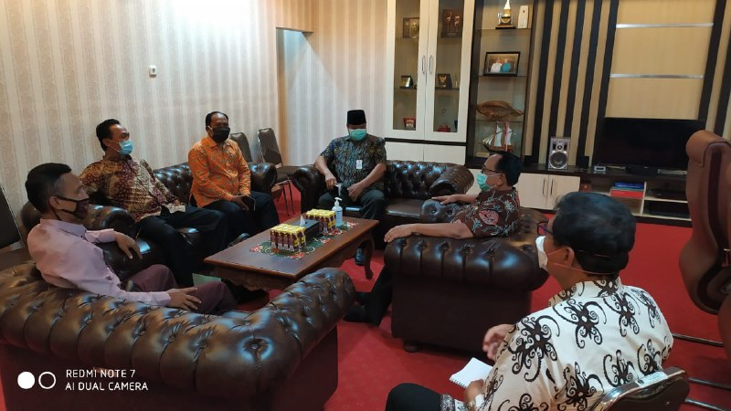 Bupati Blitar Konsolidasikan Masyarakat Cegah Penyebaran Covid-19